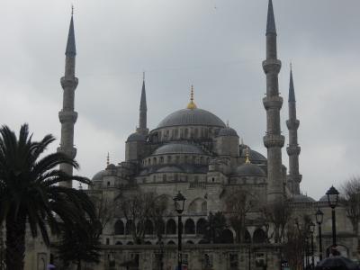 イスタンブール 1