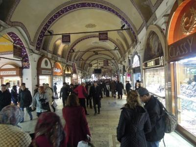 イスタンブール 4