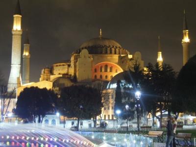 イスタンブール 3