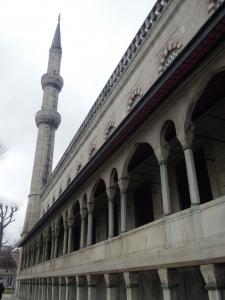 イスタンブール 5