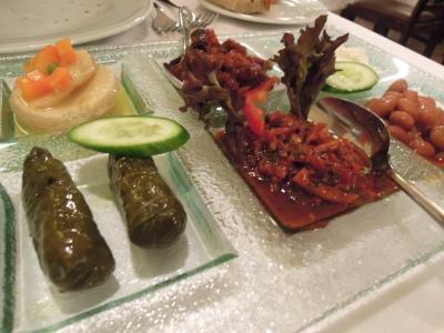 イスタンブールレストラン 5