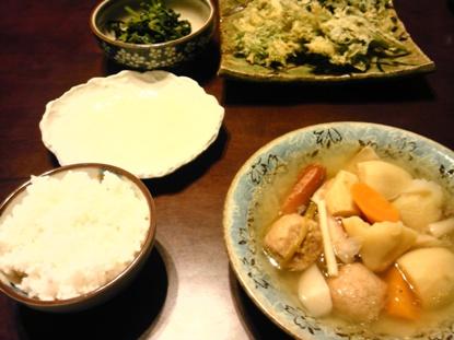 晩飯 (1)