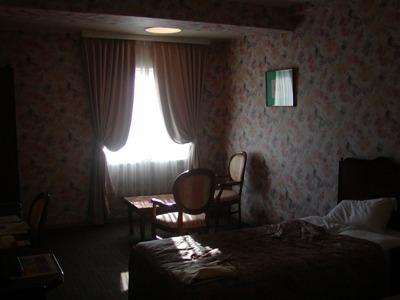 ホテル ローレライ (2)