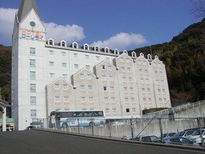 ホテル ローレライ (1)