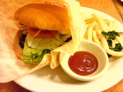 レストラン ローレライ (3)