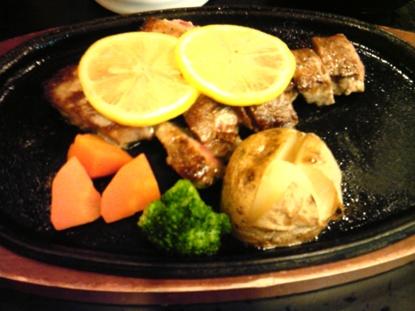 レストラン ローレライ (5)