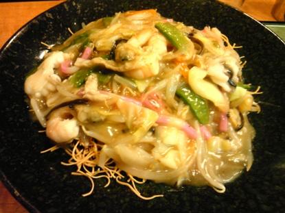 レストラン ローレライ (8)