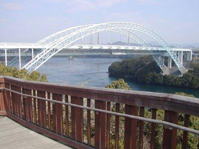 西海大橋 (2)