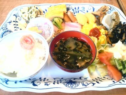 レストラン ローレライ (10)
