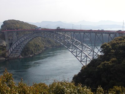 西海大橋 (1)