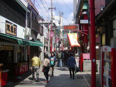 長崎中華街 (5)