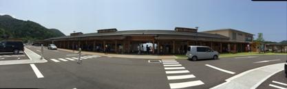 奈古 道の駅 (6)