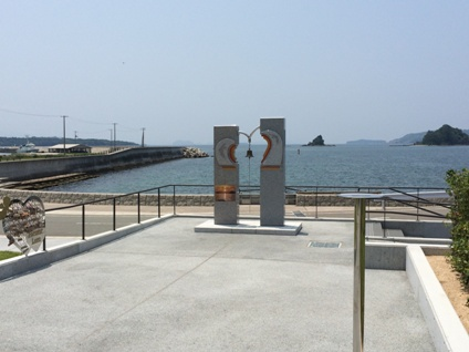 奈古 道の駅 (1)