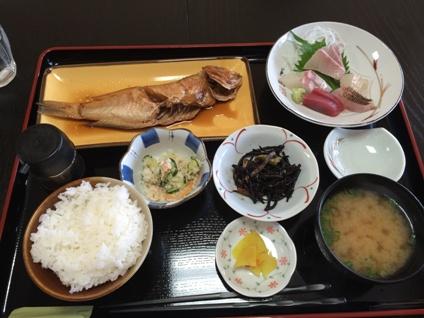 奈古 道の駅 (11)