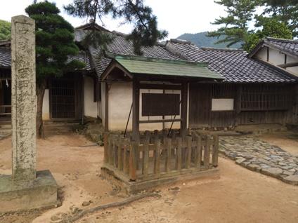 松下村塾 (4)