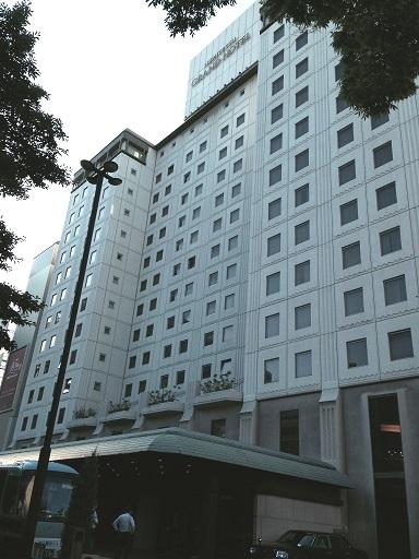 西鉄ホテル