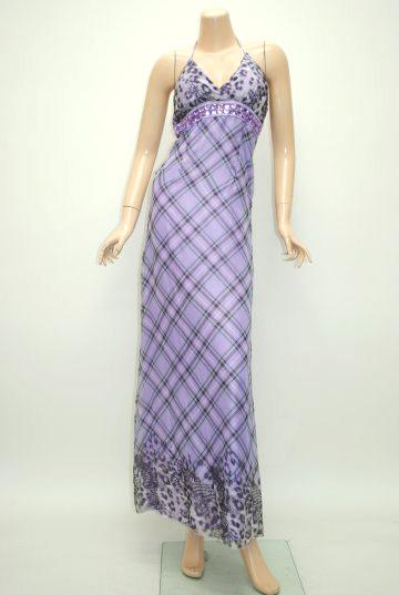 キラキラ☆プリーツ ショートドレス