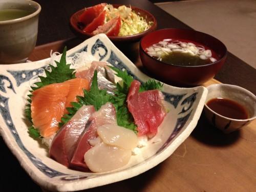 May26_お刺身丼