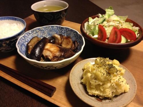 Jun24_ぶりのバルサミコ風味