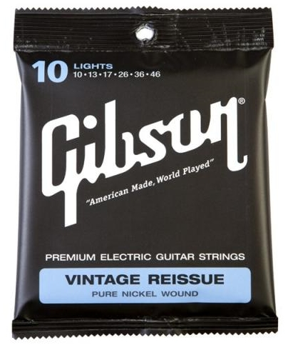 GIBSON-VR10