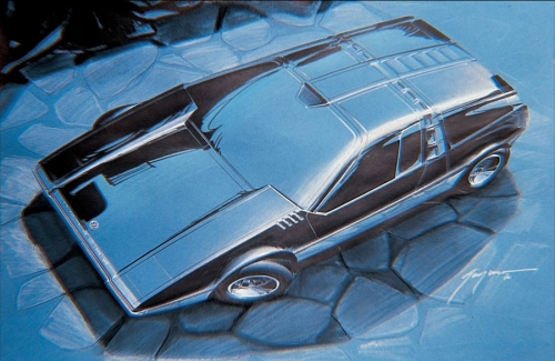 1970-Volkswagen-Porsche-Tapiro-by-Italdesign-Sketches_01