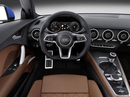 2015-Audi-TT-Interior.