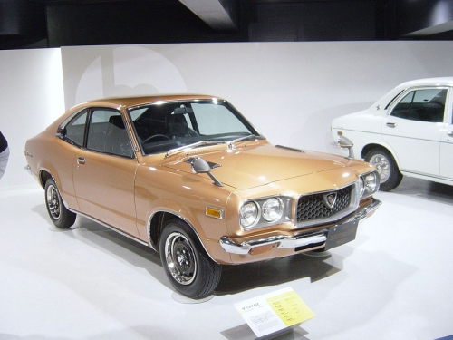 Mazda-Savanna-rx3-early