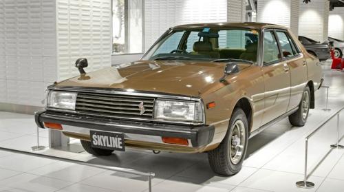 Nissan_Skyline_C211_2000_GT-EL_001