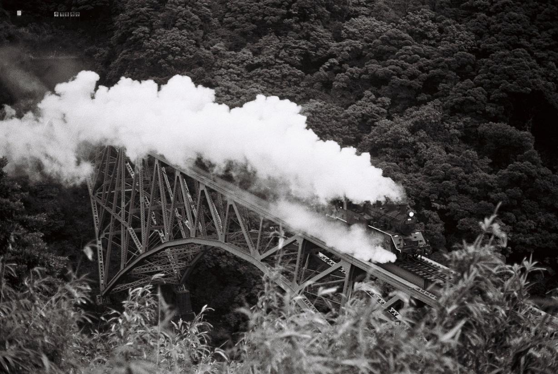 第一白川橋梁その2