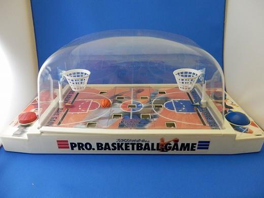プロバスケットボールゲーム20140413P4130289