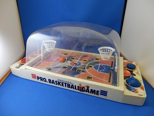 プロバスケットボールゲーム20140413P4130290