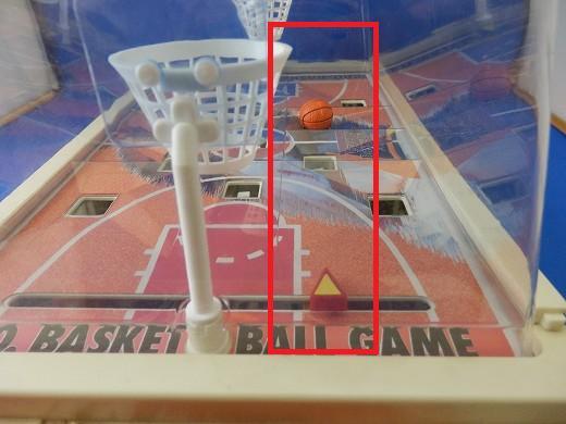 プロバスケットボールゲーム20140413P4130301