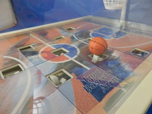 プロバスケットボールゲーム20140413P4130302