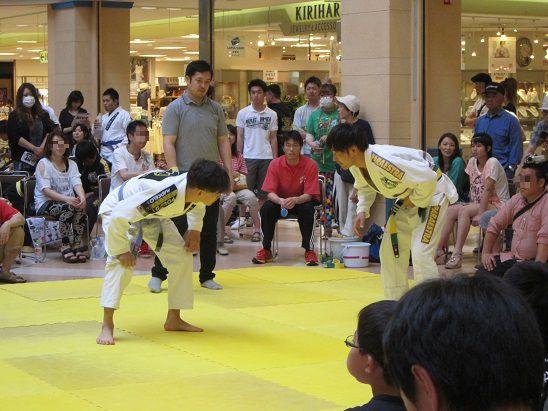 八戸 柔術