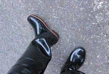 ザクタスロング長靴