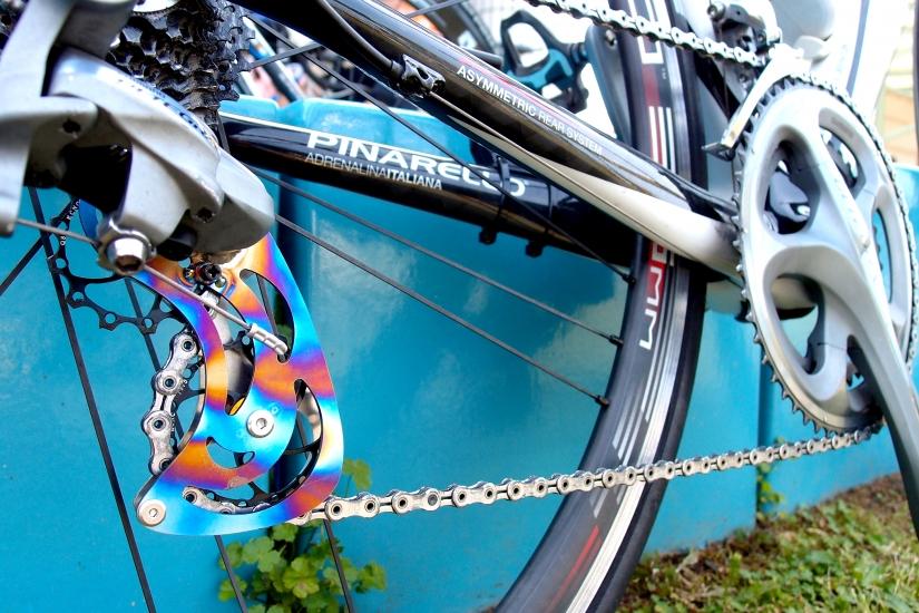 自転車の オーダー自転車 広島 : Twitter】春の自転車琵琶湖 ...