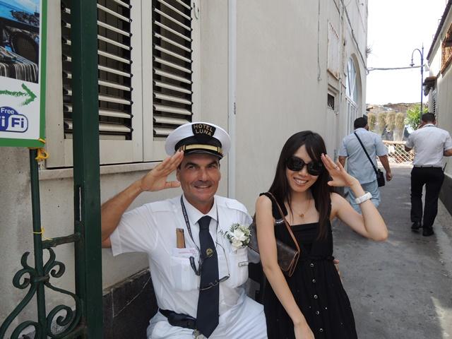 ナポリへ1