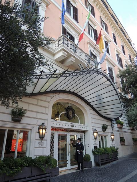 ホテル エデン2