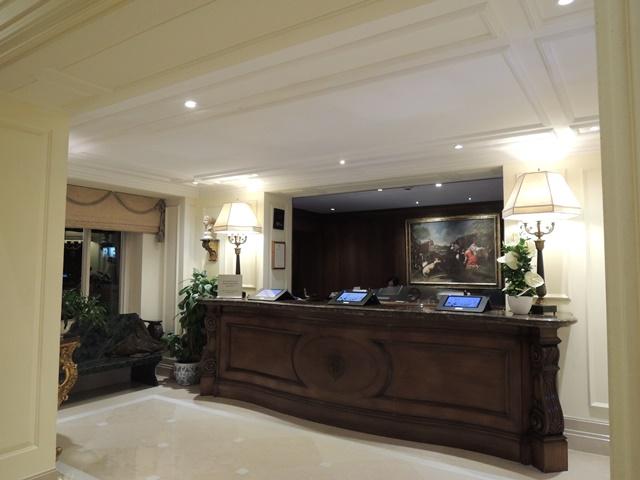 ホテル エデン3