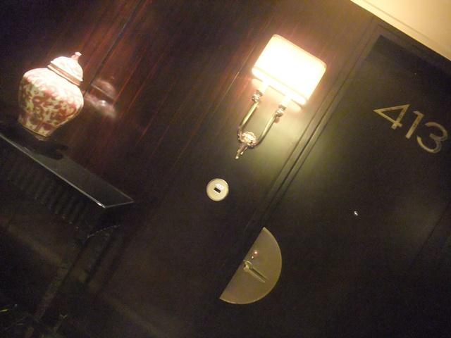 ペニンシュラ お部屋3