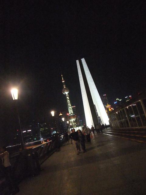 夜のお散歩11