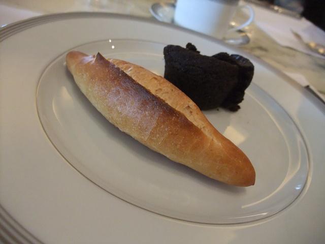 朝食ブッフェ12