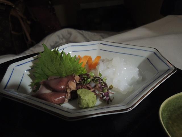 機内食32
