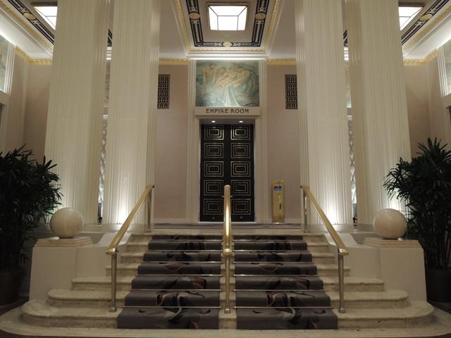 ホテル パブリックエリア1