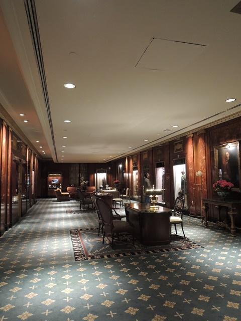 ホテル パブリックエリア3