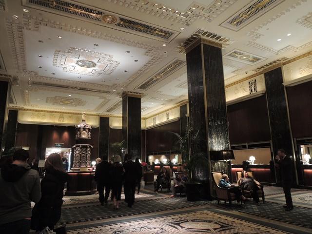 ホテル パブリックエリア4
