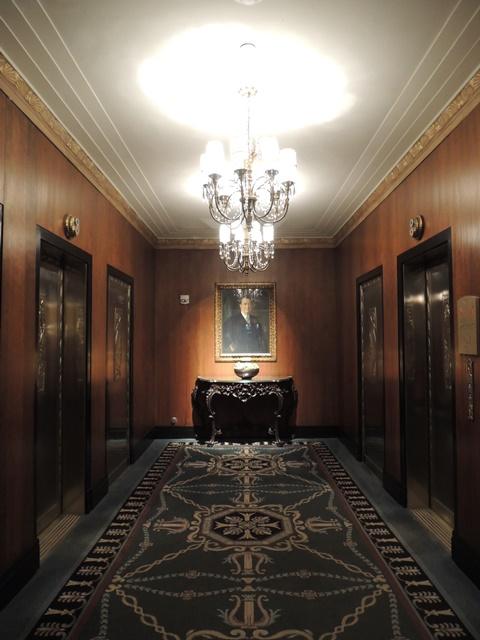 ホテル パブリックエリア7