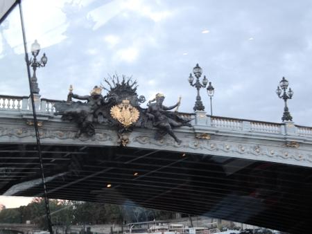 クルーズ橋