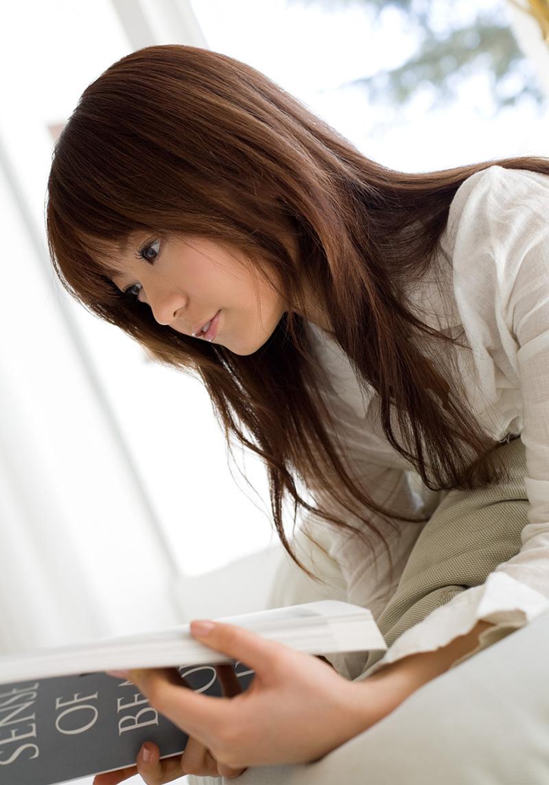 【No.13209】 横顔 / 石原莉奈