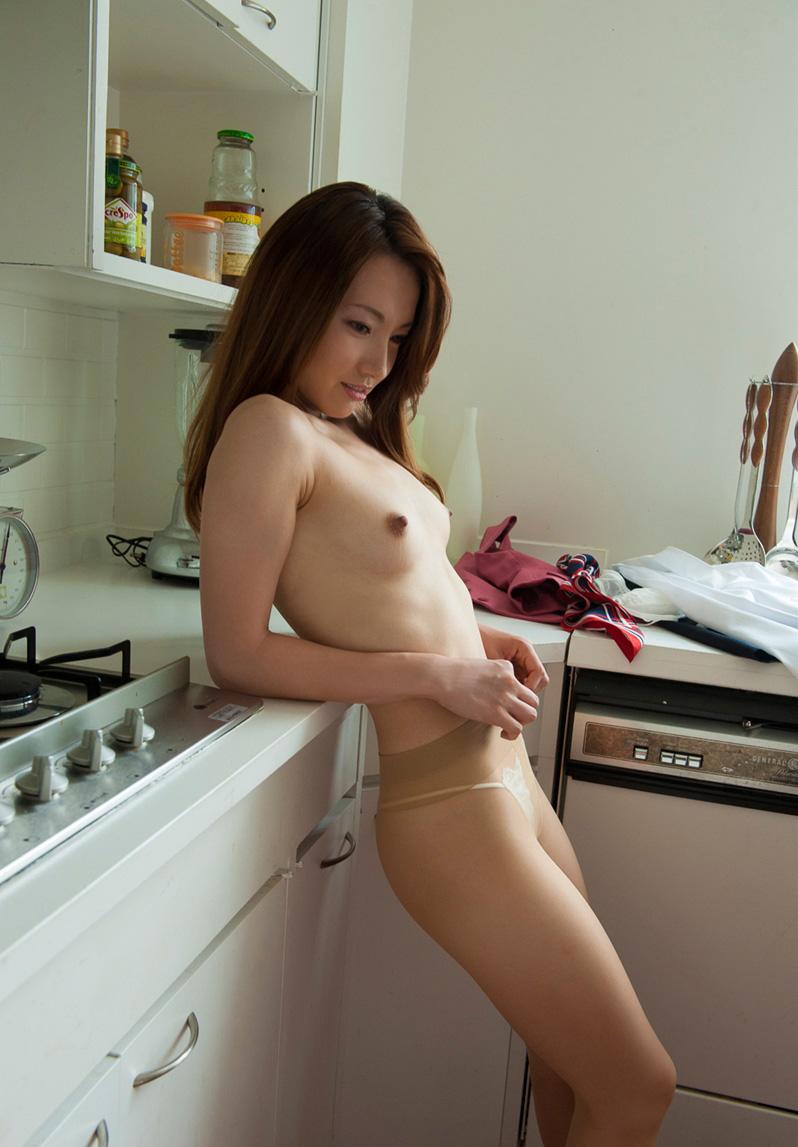 【No.13233】 Nude / 中川美鈴